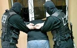 В Кривом Роге СБУ задержала милиционеров, которые торговали наркотиками