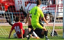 ФК «Горняк» выиграл группу во Второй лиге