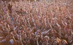 Хэдлайнеры «The Best City.UA-2013» проведут встречи с поклонниками, а на фестивале будет работать ЗАГС