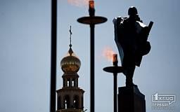 ООО «Крост» реконструирует сквер монумента «Победа»
