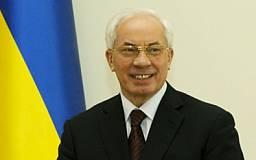Азаров хочет «улучшить» торговлю в интернете