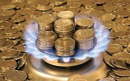 Сумма штрафа от «Газпрома» равна 3 месяцам пенсионных выплат, - Азаров