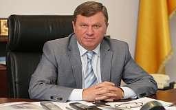 Вячеслав Задорожный будет руководить «днепропетровскими VIPами»