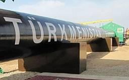 В этом году могут начаться поставки туркменского газа в Украину