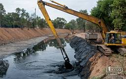 В 2012 году на экологию Кривого Рога выделили почти миллиард гривен