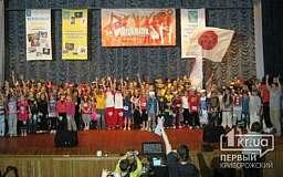 Криворожане отлично выступили на чемпионате по современным танцам в Киеве