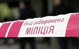 В Кривом Роге ограбили киоск на остановке «Автотехникум»