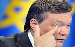 Янукович: Заработные платы увеличились на 41%
