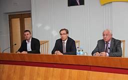 Сергей Смелый: Наша стратегия основывается на лучших наработках Европы