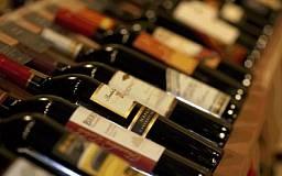 Украина стала меньше производить вина
