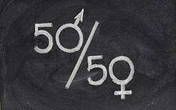 Украина обеспечит равные права женщин и мужчин