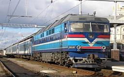 «Укрзалізниці» задолжали 154 млн гривен