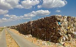 В Украине построят 10 мусороперерабатывающих заводов за 320 млн евро