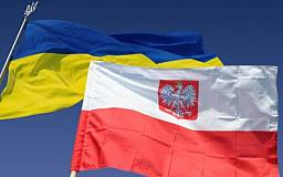 Товарооборот Украины и Польши увеличился на 3-4%