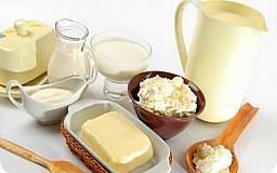 Украинские молочники готовятся к экспорту продукции в ЕС