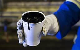 В Украине сократились поставки нефти