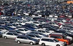 Украинцы стали чаще покупать б/у автомобили