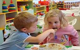 В Кривом Роге планируют создать круглосуточный детский сад