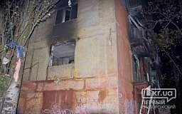 Дом после взрыва на пр. Металлургов отремонтируют за месяц