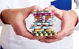Украинцы тратят на лекарства 32 млрд гривен