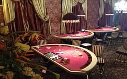В Кривом Роге «прикрыли» незаконное казино
