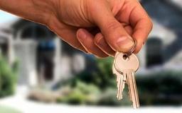 В Днепропетровской области 5% жителей снимают квартиры