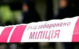 В Кривом Роге в лесополосе возле профилактория обнаружили труп 35-летнего мужчины