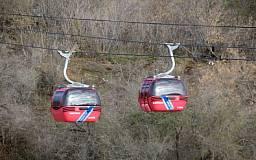В Кривом Роге хотят построить канатное метро
