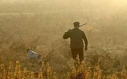 Сегодня в Кривом Роге и области стартует сезон охоты