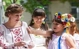 На День Независимости в Кривом Роге пройдет парад вышиванок