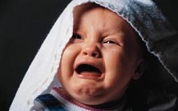 В Кривом Роге «горе-мать» оставила своего ребенка в ужасных условиях и пошла гулять