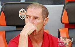 Экс-тренер «Кривбасса» Олег Таран возглавит «Таврию»