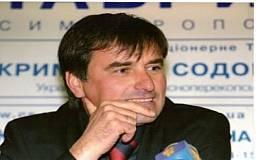 О.Федорчук: «Кривбасс» играет в правильный футбол