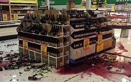 Что делать если Вы случайно повредили товар в магазине (Советы юристов)