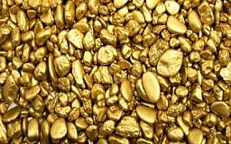 Возле Кривого Рога нашли 300 тонн золота
