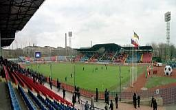 «Кривбасс»: посещаемость