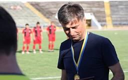 О.Федорчук: «Кривбасс» не новички в футболе
