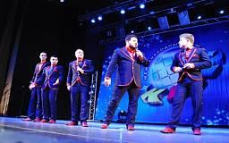 «Генералы RK» прошли в четвертьфинал Высшей лиги КВН