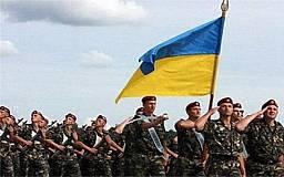 На нужды армии выделили почти 40 млрд гривен