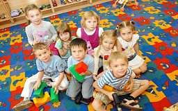 Маленьких криворожан на 100% обеспечат местами в детских садах