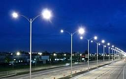 В Кривом Роге установят 24,5 тыс. лампочек и светильников