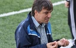 Олег Федорчук: «Металлург» заслуженно победил «Кривбасс»