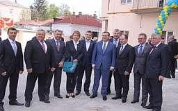 Программа «Доступное жилье» продолжает реализовываться в Днепропетровской области
