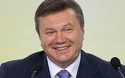 Янукович просил у чиновников лучшей жизни для украинцев