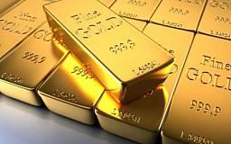 Золотовалютный резерв Украины: минус 1 млрд долларов