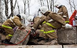 В Кривом Роге открылся новый учебный курс для волонтеров-спасателей