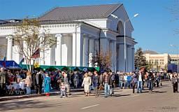 В Кривом Роге пройдет фестиваль искусств национально-культурных общин