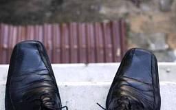 В Кривом Роге студент выпрыгнул с 13 этажа