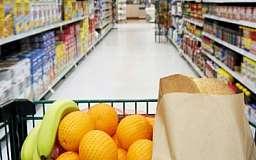 Система НАССР будет контролировать качество продуктов питания в Украине
