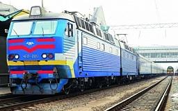 Количество ночных поездов уменьшится на 40%